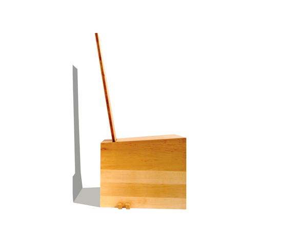 时尚家居-刘懿推荐家具大师设计的现代实木家具经典4 - 刘懿工作室 - 刘懿工作室 YI LIU STUDIO