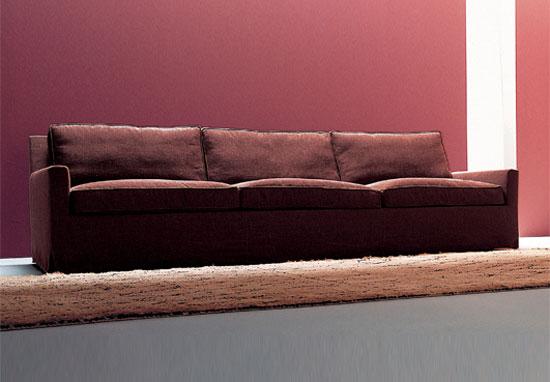 建筑大师文森特 凡 杜伊森 Vincent van Duysen(意大利1962-) 家具作品集1 - 刘懿工作室 - 刘懿工作室 YI LIU STUDIO