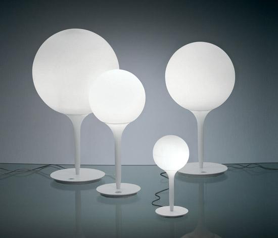 Forum la luce in camera for Artemide lampade roma