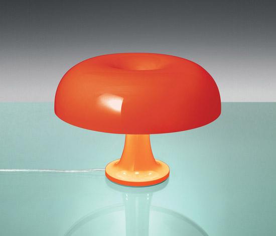 Forum lampada sul tavolino di eileen gray for Artemide lampade roma