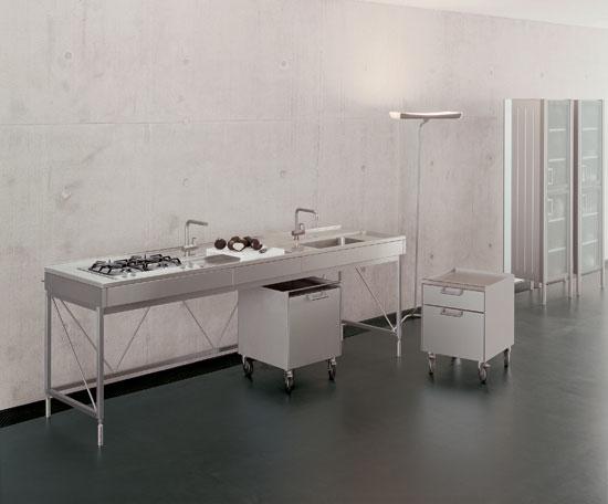 system 20 von bulthaup bulthaup produkt. Black Bedroom Furniture Sets. Home Design Ideas