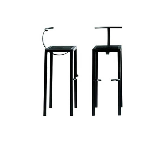 Barstools Seating Seating Systems Sarapis Driade