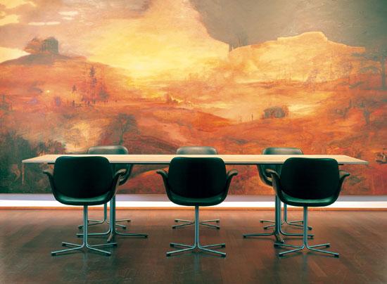 约翰内斯 福塞姆johannes Foersom (丹麦1947-)家具作品集1 - 刘懿工作室 - 刘懿工作室 YI LIU STUDIO