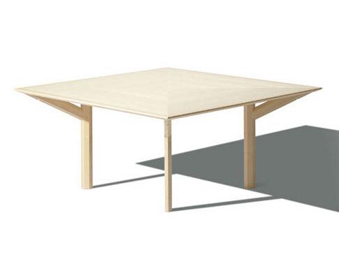 时尚家居-刘懿推荐家具大师设计的现代实木家具3 - 刘懿工作室 - 刘懿工作室 YI LIU STUDIO
