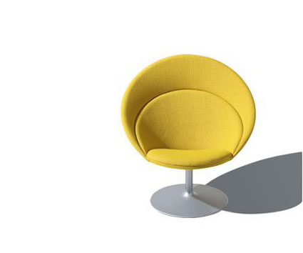 Product view > Icon easy chair > Fredericia Furniture @ Architonic