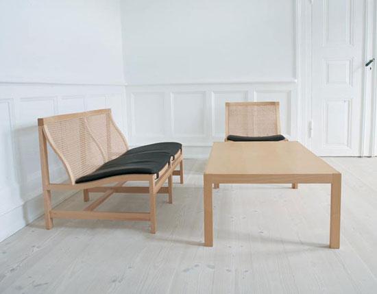 时尚家居-刘懿推荐家具大师设计的现代实木家具1 - 刘懿工作室 - 刘懿工作室 YI LIU STUDIO