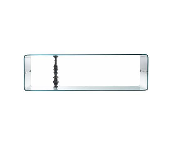 spindle table by ligne roset product. Black Bedroom Furniture Sets. Home Design Ideas
