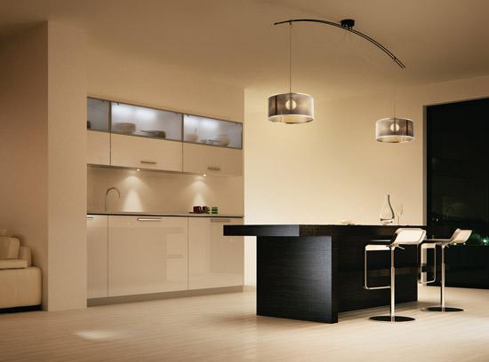 Forum hai la twiggy a soffitto della - Luci per cucina ...