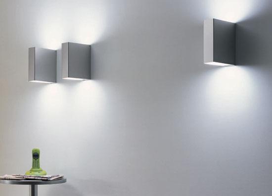 lampade specchio bagno artemide classica lampada da la bridge