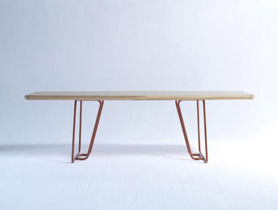 Forum tavolo da abbinare a sedie plia - Tavolo less molteni ...