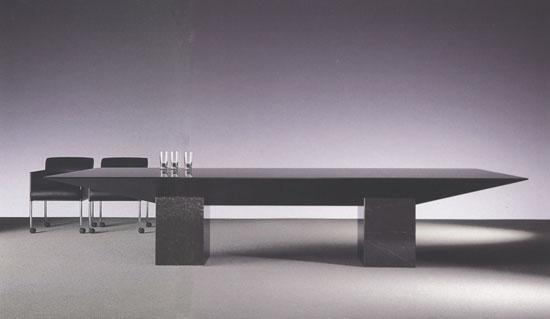 基尼 博埃里Cini Boeri(意大利1924-) 家具作品集1 - 刘懿工作室 - 刘懿工作室 YI LIU STUDIO