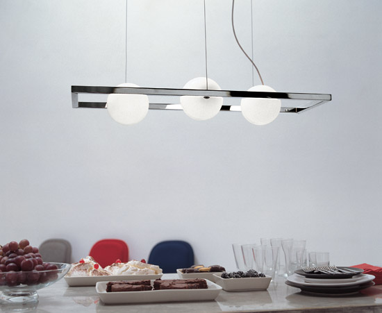 Forum Arredamento.it •Illuminazione per cucina...Quale soluzione mi ...