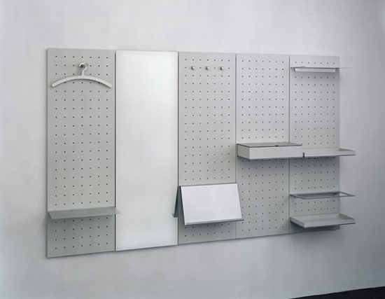 迪特尔 拉姆斯Dieter Rams(德国1932-)家具作品集1 - 刘懿工作室 - 刘懿工作室 YI LIU STUDIO