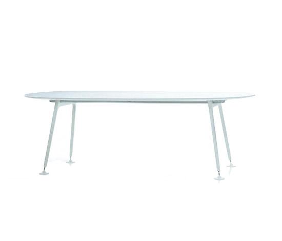 Atm dining table von vitra atm esstisch produkt for Esstisch vitra