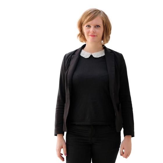Danja Ulrich. Manager Manufacturer Services