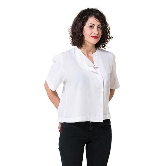 Selena Grasso Cerami. Design Research & Communication