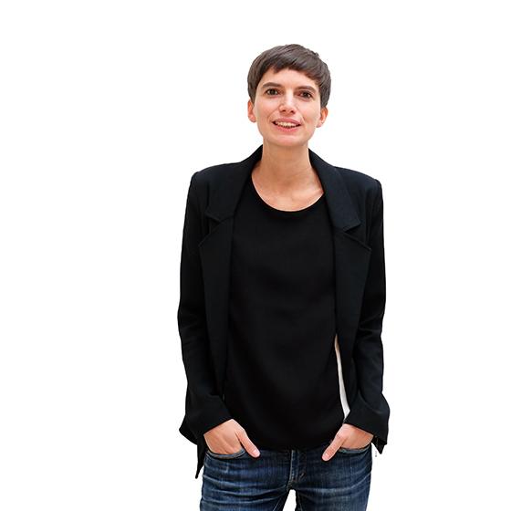 Stefania Facco. Manager Manufacturer Services