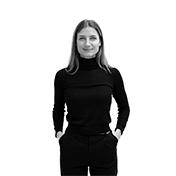 Anja Rohner. Technical Editor Production