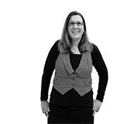 Ariane Brasch. HR Generalist