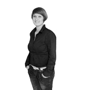 Daniela Schwarz. Senior Team Manager Virtual Showrooms & Community