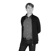 Harald Bindl. Project Director Marketing & Architecture