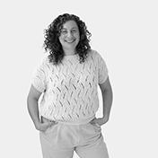 Jaime Schwartz. Content Manager – Editorial