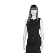 Katharina Leisten. Senior Client Consultant & Coordinator Virtual Showrooms