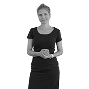 Kerstin Voigt. Client Consultant Virtual Showroom