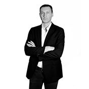 Lamberto Scalabrin. Sales Representative Italy