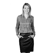 Sarah Knapp. Sales Representative South Germany