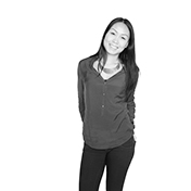 Sophie Tran. Project Manager Graphics & Guides
