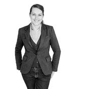 Veerle de Muijnck. Sales Representative Benelux