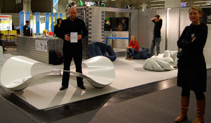 Young Design at the imm cologne 2008 | News