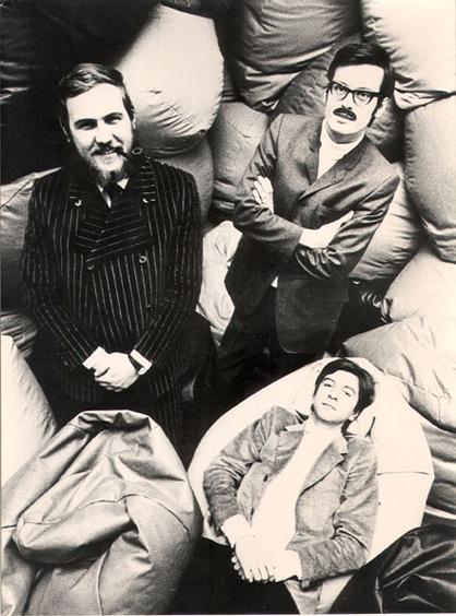 The Sacco armchair celebrates 40 years! | Nouveautés