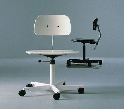 The Kevi chair has found a new home | News