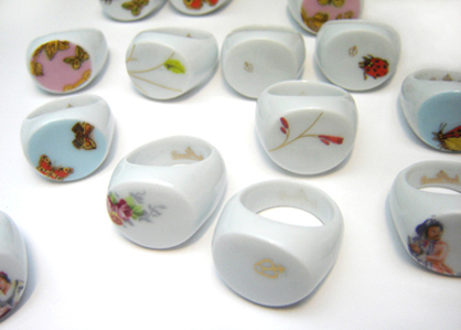 GRP meets porcelain | Novità