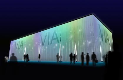 The VIA Creation Grants | Novità
