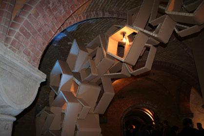 Designtalente an der Cologne Design Week 2009 | Aktuelles