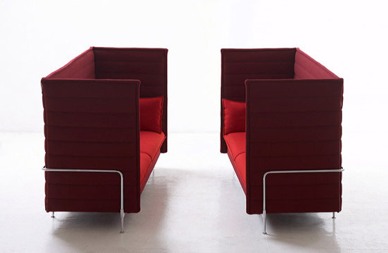 Alone Time: furniture design goes all private | Nouveautés