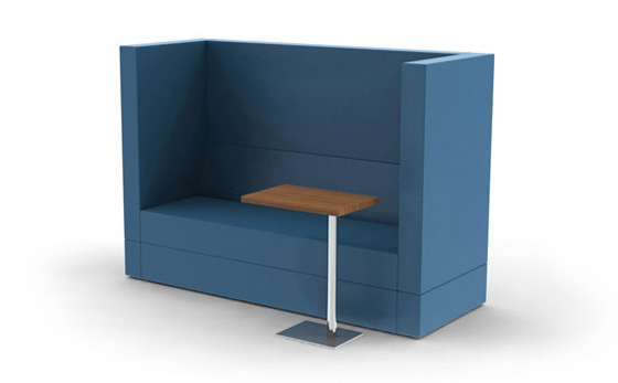 Alone Time: furniture design goes all private | News