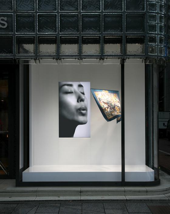 Die erträgliche Leichtigkeit des Seins: Architonic trifft Tokujin Yoshioka auf der imm cologne | Aktuelles