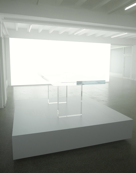 The Bearable Lightness of Being: Architonic meets Tokujin Yoshioka at imm cologne | Nouveautés