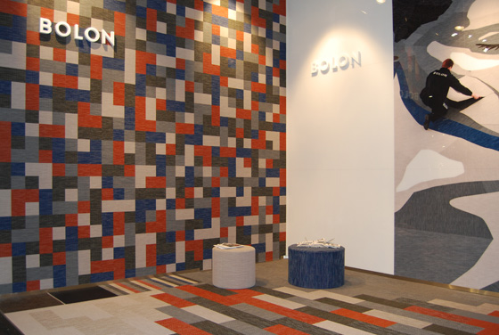Trade fair retrospective: BAU Munich 2011 - Section 1 | Novedades