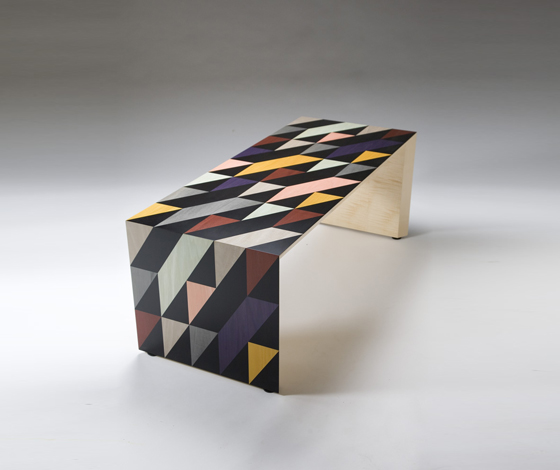 marquetry in modern design news