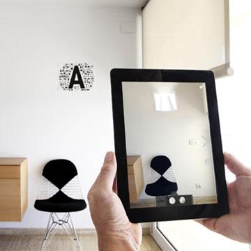la r alit augment e r volution dans l 39 clairage design. Black Bedroom Furniture Sets. Home Design Ideas