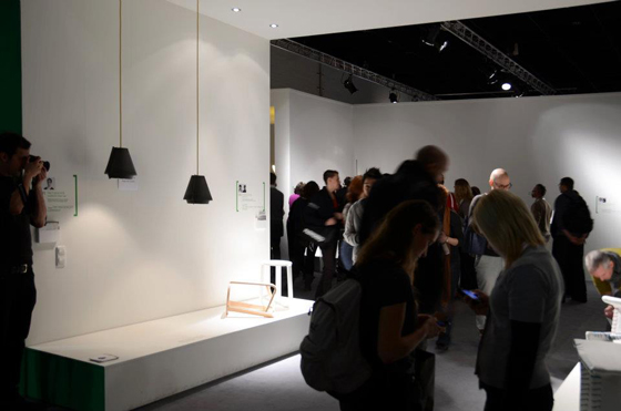 Coming Up: [D3] Design Talents at imm cologne is 10 | Novedades