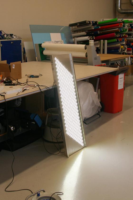 Lichtdesign | Aktuelles