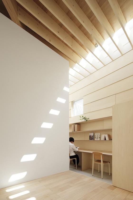 diffused light architecture - photo #12