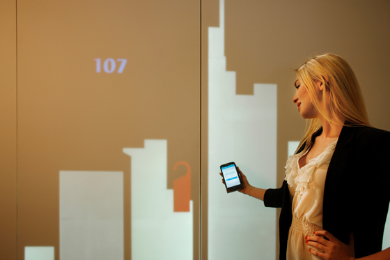 Staron 174 Hotel Room Doors For The Smart Hotel Of The Future