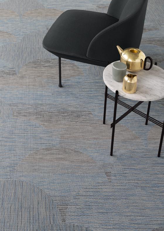 Bolon S Flow Flooring Collection